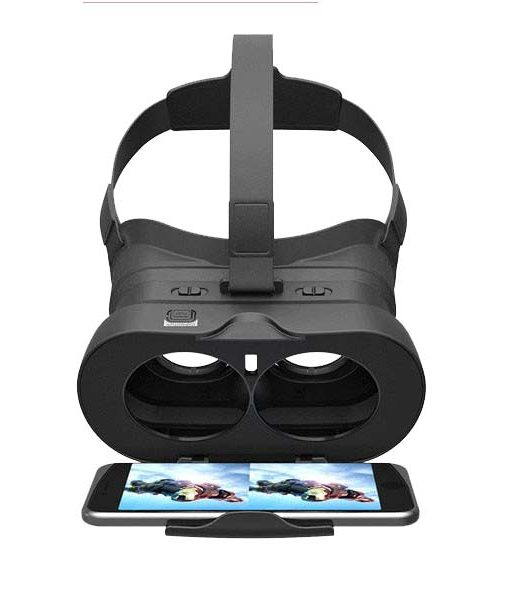 VR Go Virtual Reality Headset