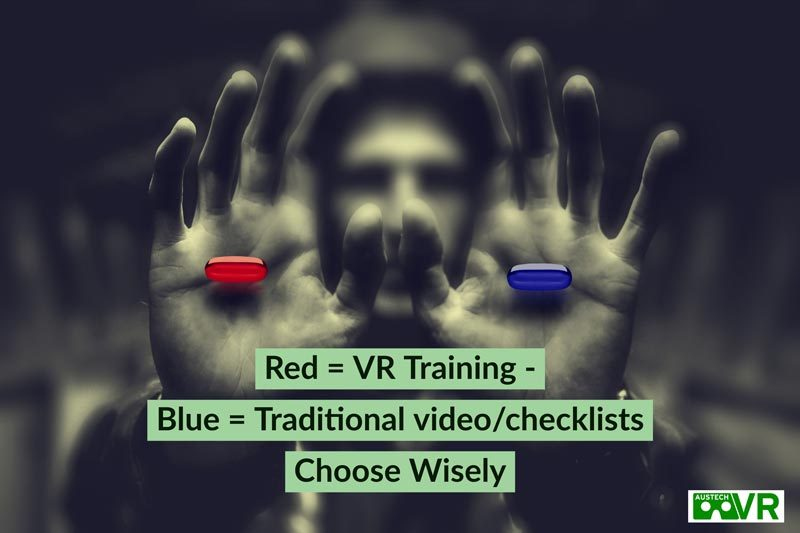 Red-blue-VR-Training